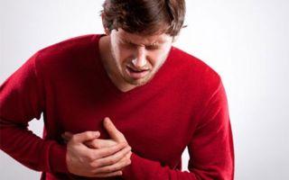 Причины появления пневмоторакса легких
