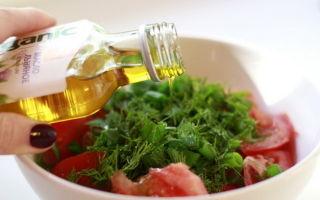 В чем польза льняного масла в капсулах?