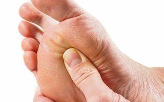 Народные средства лечения диабетической стопы