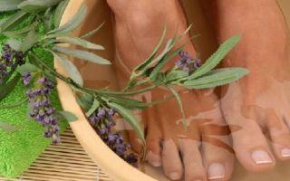 Способы лечения шпоры на ноге