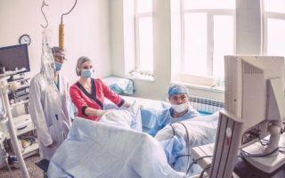 Что такое гидронефроз почек?