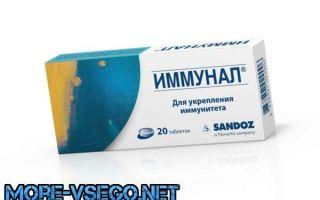 Какие лучшие противовирусные препараты для взрослых?