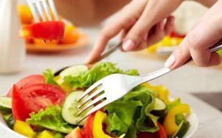 Какова польза щелочных продуктов питания?