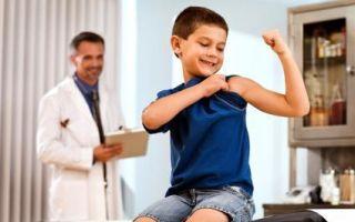 Как проявляется реактивный артрит у детей?
