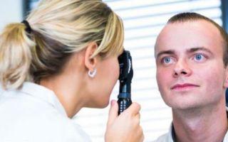 Как восстановить катаракту после операции?