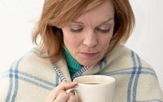 Способы лечения гриппа у взрослых