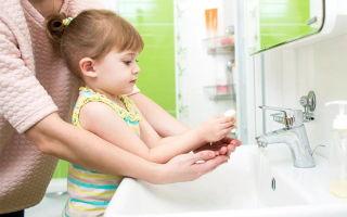 Что входит в симптомы глистов у детей?