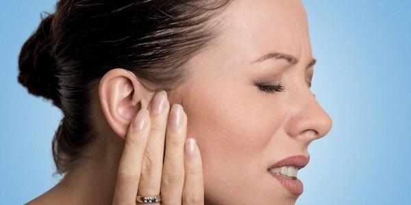 Евстахиит у взрослых: симптомы, лечение, народные средства