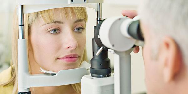 Синдром сухого глаза: симптомы, лечение, народные средства