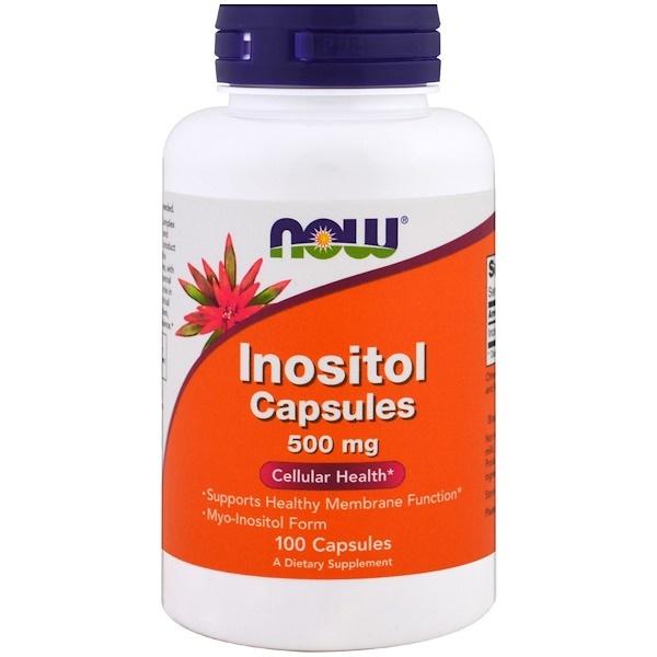 Инозитол. Что это такое, инструкция по применению витамина b8. Как принимать при планировании беременности, от бесплодия, цена, названия препаратов в таблетках, порошок