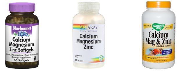 Витамины с магнием и кальцием. Комплексы для женщин, содержание, инструкция как принимать таблетки
