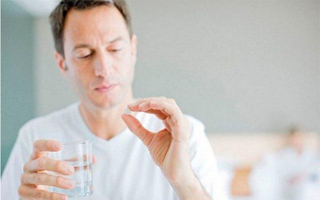 Везикулит у мужчин симптомы и лечение лекарства