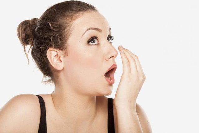 Запах изо рта причины и лечение у взрослых. Как избавиться от сильного плохого запаха от желудка народными средствами