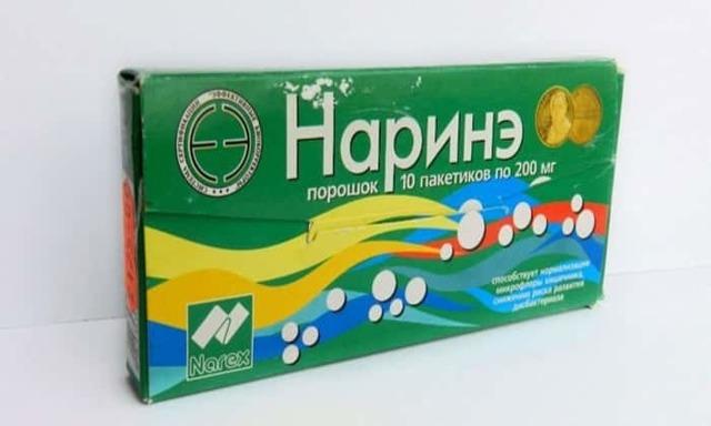 Нарине Форте. Инструкция по применению, жидкий, в таблетках. Как принимать новорожденным, до еды или после, аналоги, цена, отзывы