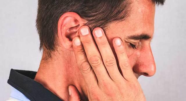 Шишка за ухом - что это может быть? Причины у взрослого человека