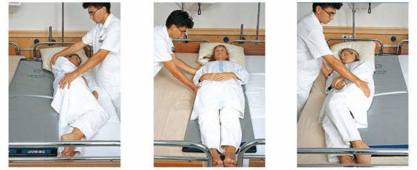 Чем лечить пролежни у лежачих больных в домашних условиях: обзор всех способов