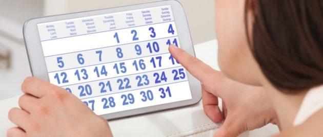 Как остановить месячные в домашних условиях, если они уже начались, долго идут, за 1-3 дня, на час, на день. Народные способы и препараты