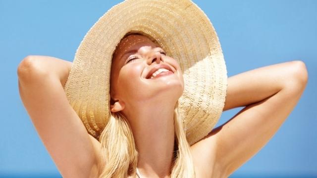 Аллергия на солнце: фото, симптомы, лечение. Чем лечить аллергию на солнце