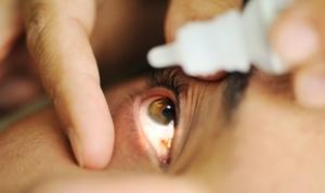 Кератит: фото, симптомы у взрослых, лечение в домашних условиях
