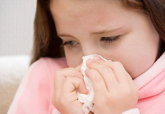 Атрофический ринит, симптомы и лечение у взрослых. Чем лечить ринит