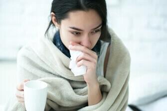 Как лечить хронический ринит: симптомы и лечение у взрослых