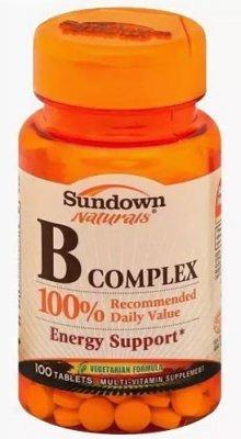 Витамины группы b в таблетках. Названия препаратов, какие комплексы лучше принимать. Цены и отзывы