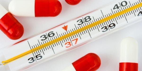 Таблетки от температуры для детей. Список, какие лучше, эффективные при простуде