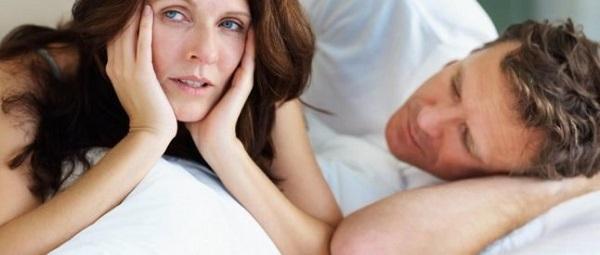 Постменопаузный атрофический вагинит: причины и симптомы