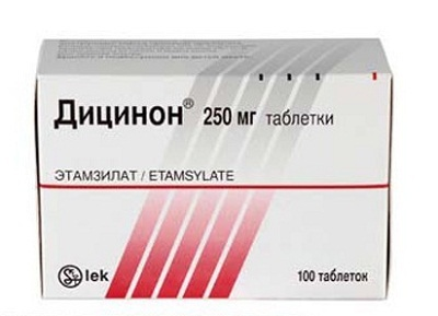 Обильные месячные: причины, применение кровеостанавливающих препаратов