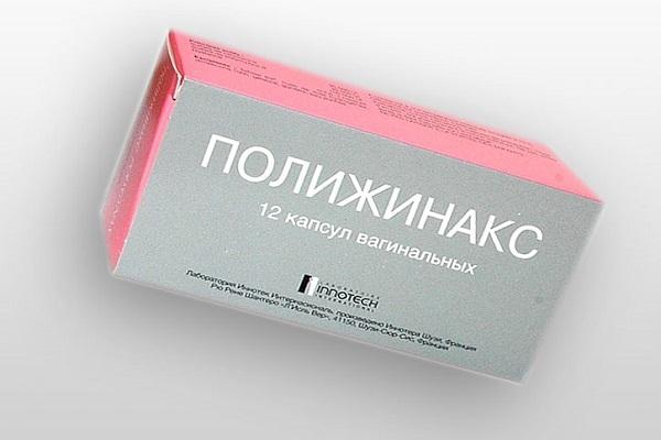 Свечи от вагинита: 17 названий и мини-инструкций