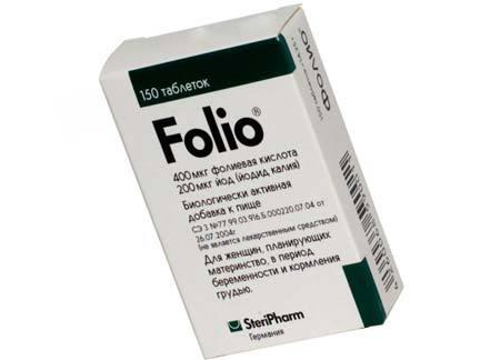 Фолиевая кислота при беременности: для чего назначают и какова суточная доза?